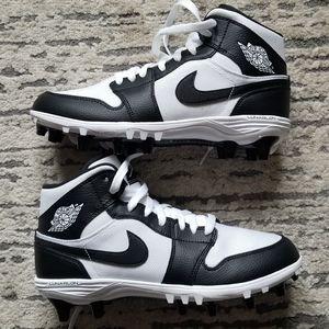 Nike Jordan 1 TD Mid Size 8.5